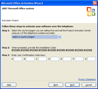 Learn How to Disable Activation Wizard in Microsoft® Office® 2010