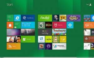 What's Windows® 8 got in store for you? Turns out, a lot.