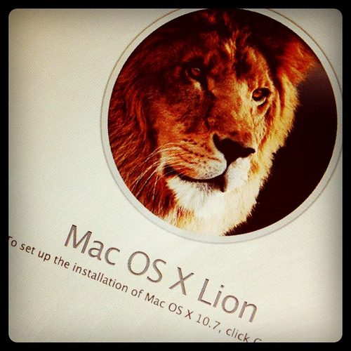 Which is Best - Windows 8 or Lion?